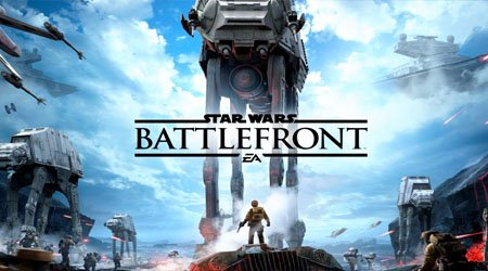 Best Games - StarWars Battlefront