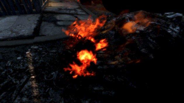 Fallout 4 - Brutal Death - Carbonized