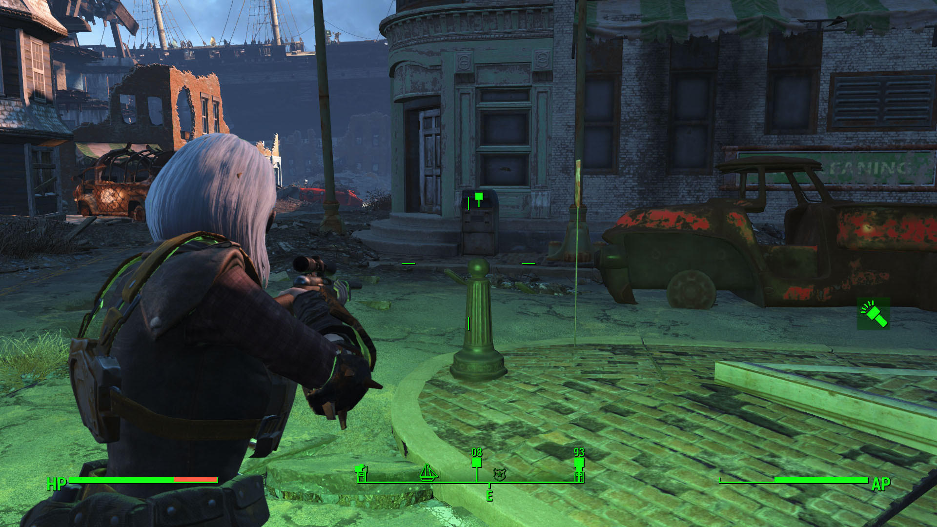 fallout 4 mission guide butcher s bill vgamerz