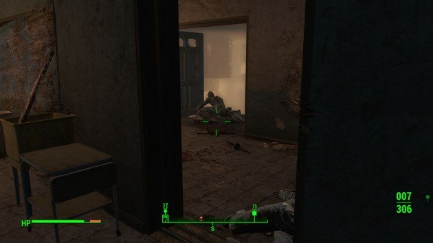 Fallout 4 - Butcher's Bill - Luring the Raiders