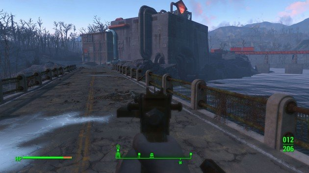 Fallout 4 - Quartermastery - Beantown Brewery