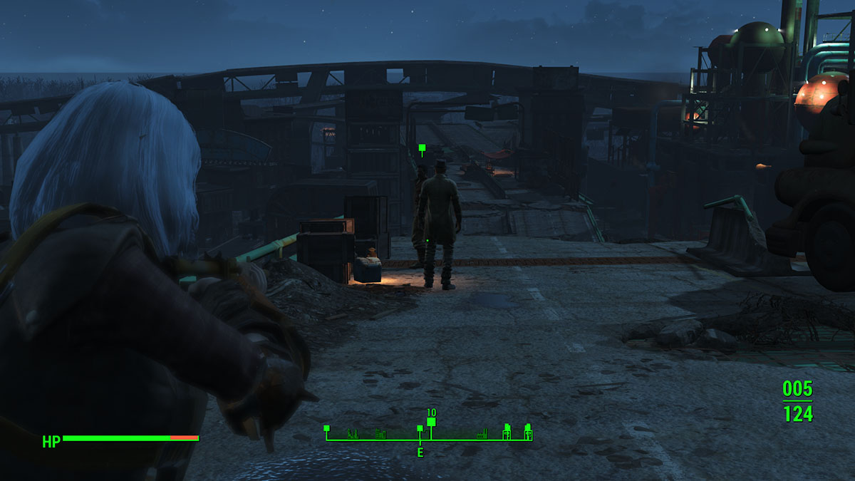 fallout 4 mission guide tradecraft vgamerz