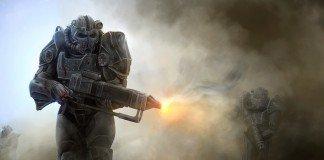 Fallout 4 Wallpapper