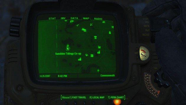 Mission 4 - Sunshine Tiding Co-Op