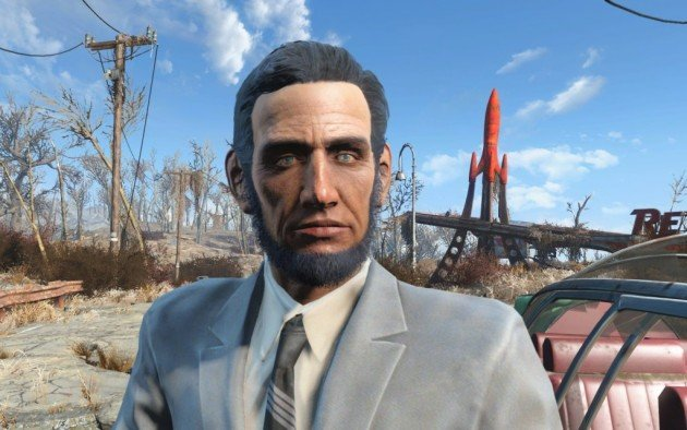 best fallout 4 characters 11
