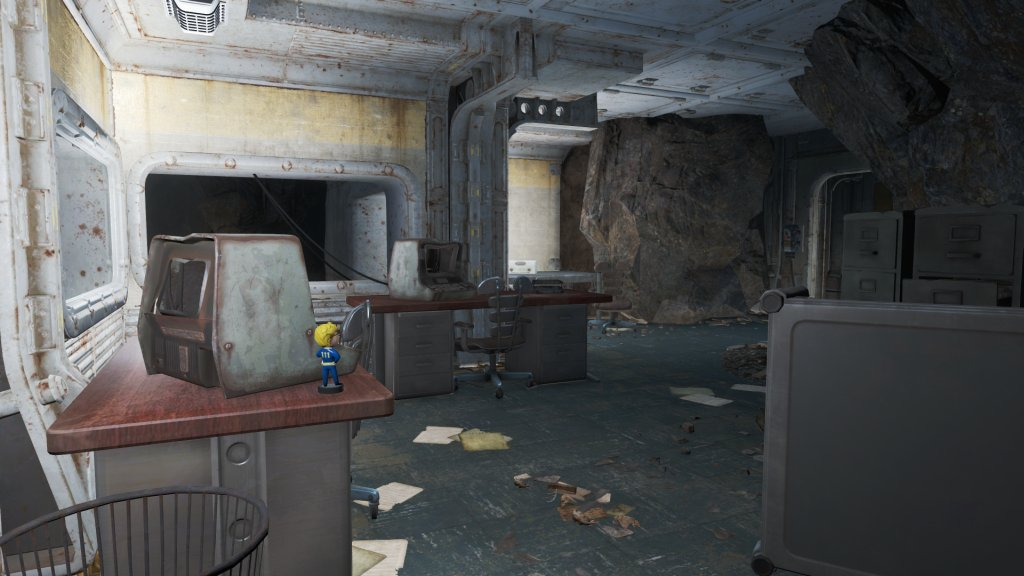 Fallout 4: All Bobblehead Locations (with Screenshots) - Vgamerz