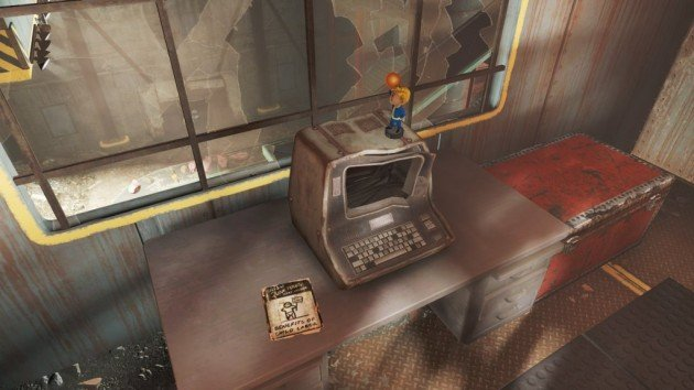 fallout 4 bobblehead locations 14