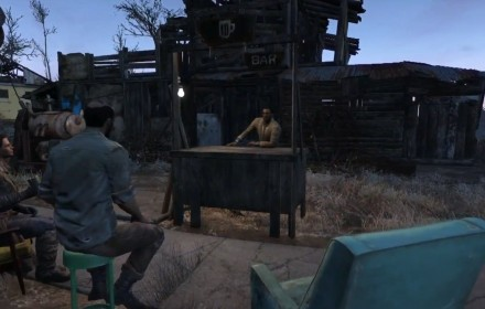 Fallout  Reasons To Build A Settlement
