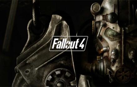 Fallout 4 - Wallpaper