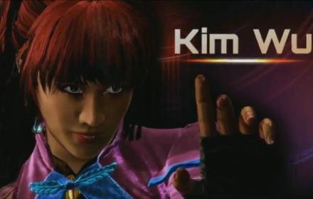 KimWu