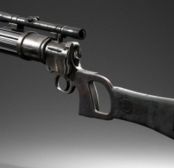 star wars battlefront best weapon in the game