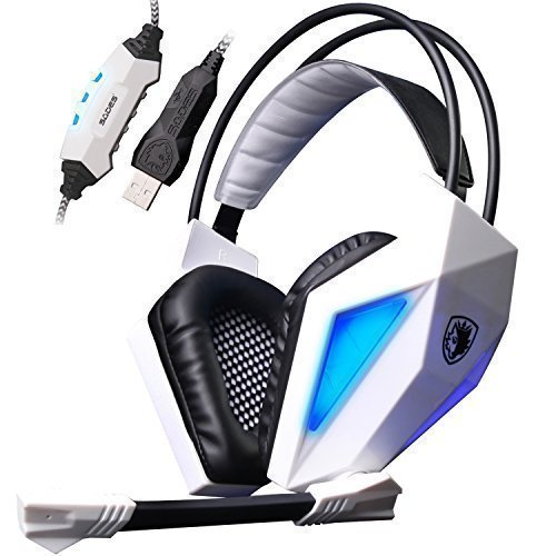 01 best gaming headsets - sades