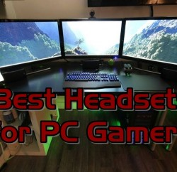 best gaming headsets 2016 featured