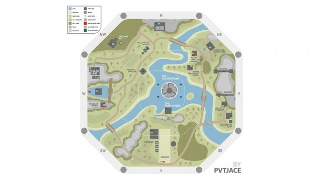01 the culling map