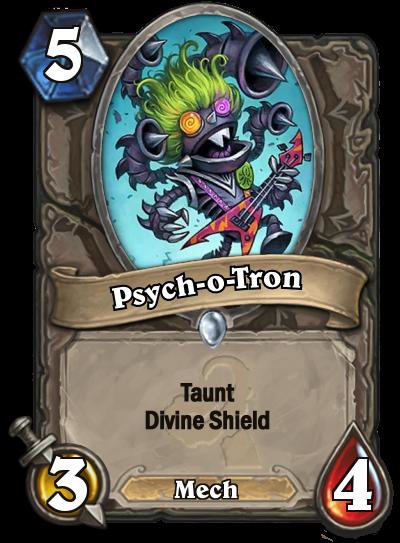 Psych-o-Tron