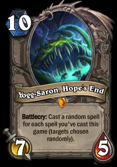 Yogg-Saron