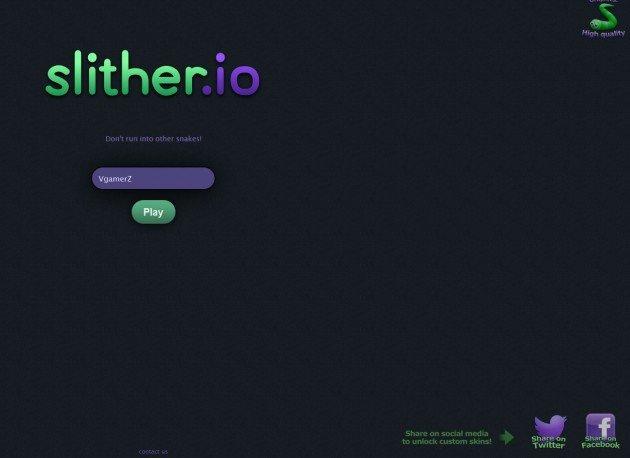 slitherio unlock new sckins