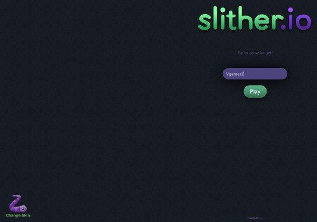 slitherio unlock new skins 01