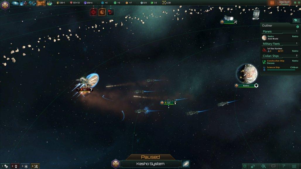 Stellaris Cheat Codes & Console Commands -Vgamerz