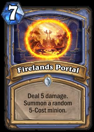 Firelands_Portal