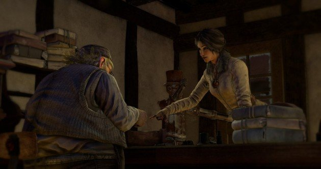 syberia 3 new screenshots 01