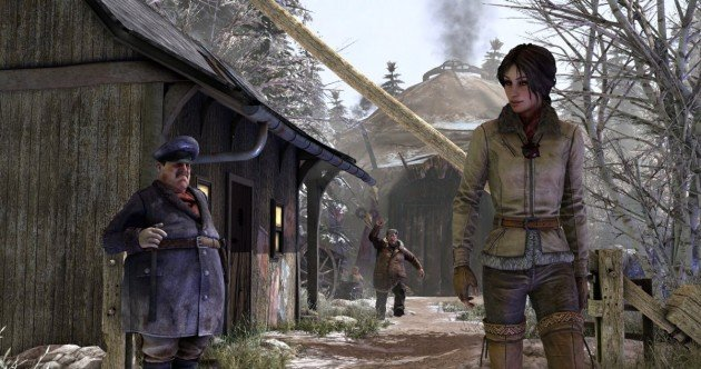 syberia 3 new screenshots 04