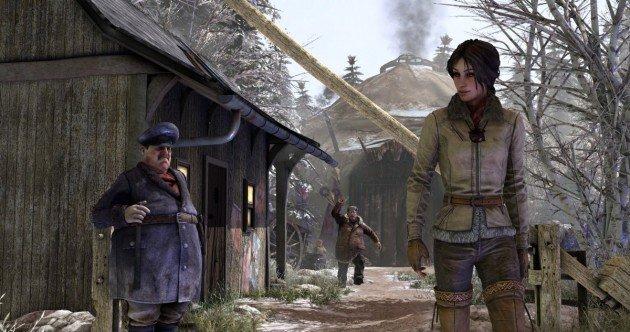 syberia 3 new screenshots 04