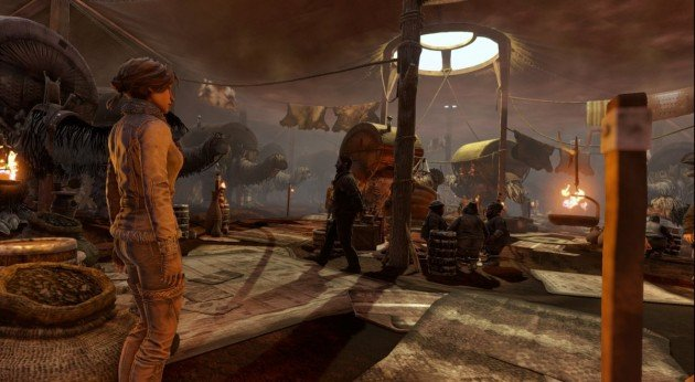 syberia 3 new screenshots 05