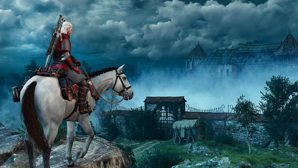 the witcher 3 hearts of stone console commands for all new items vgamerz. Black Bedroom Furniture Sets. Home Design Ideas