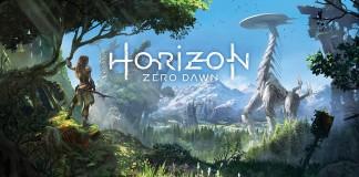 Horizon Zero Dawn game