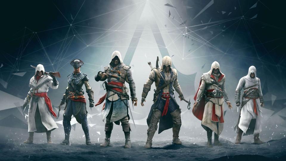 Assassin's Creed Assassin's