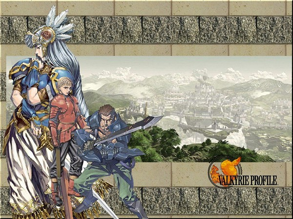 RPGs Gem: Valkyrie Profile