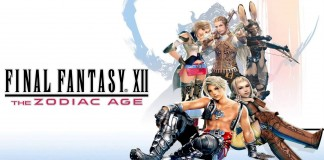 Final Fantasy 12 HD Remake