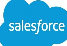 Sales force software