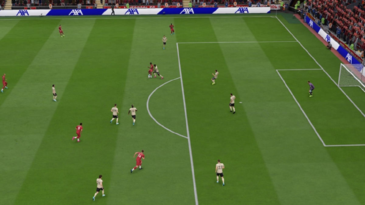 The Dreariest FIFA Yet