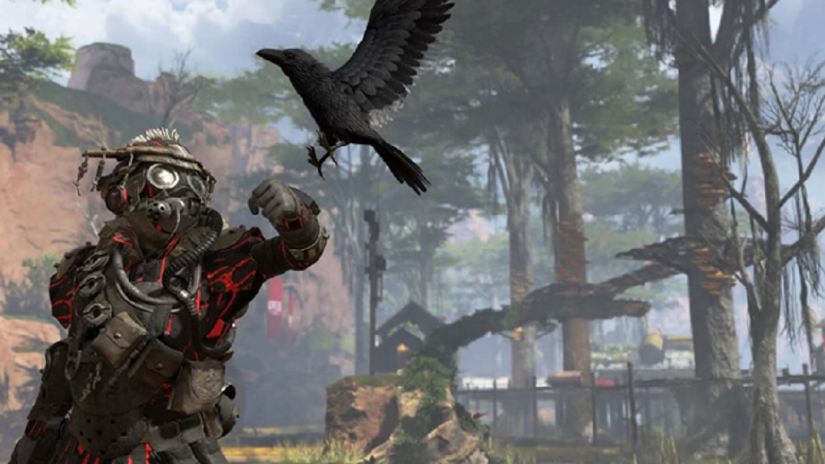 Apex Legends - The Premier Battle Royale FPS