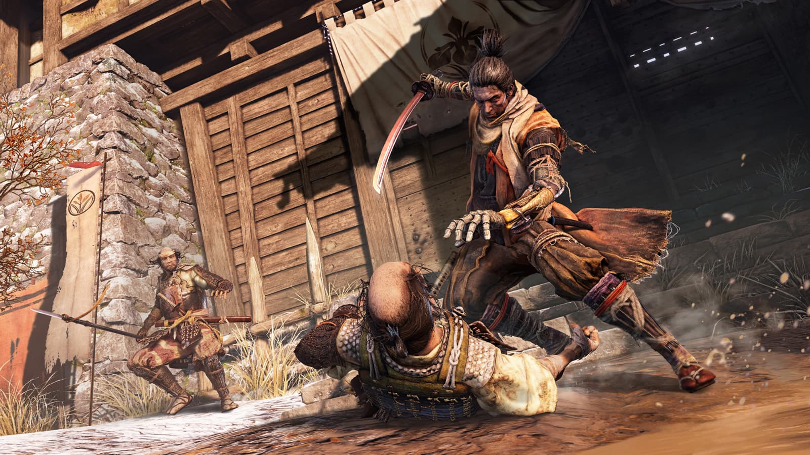 sekiro as Game of the Year  in Game Awards 2019