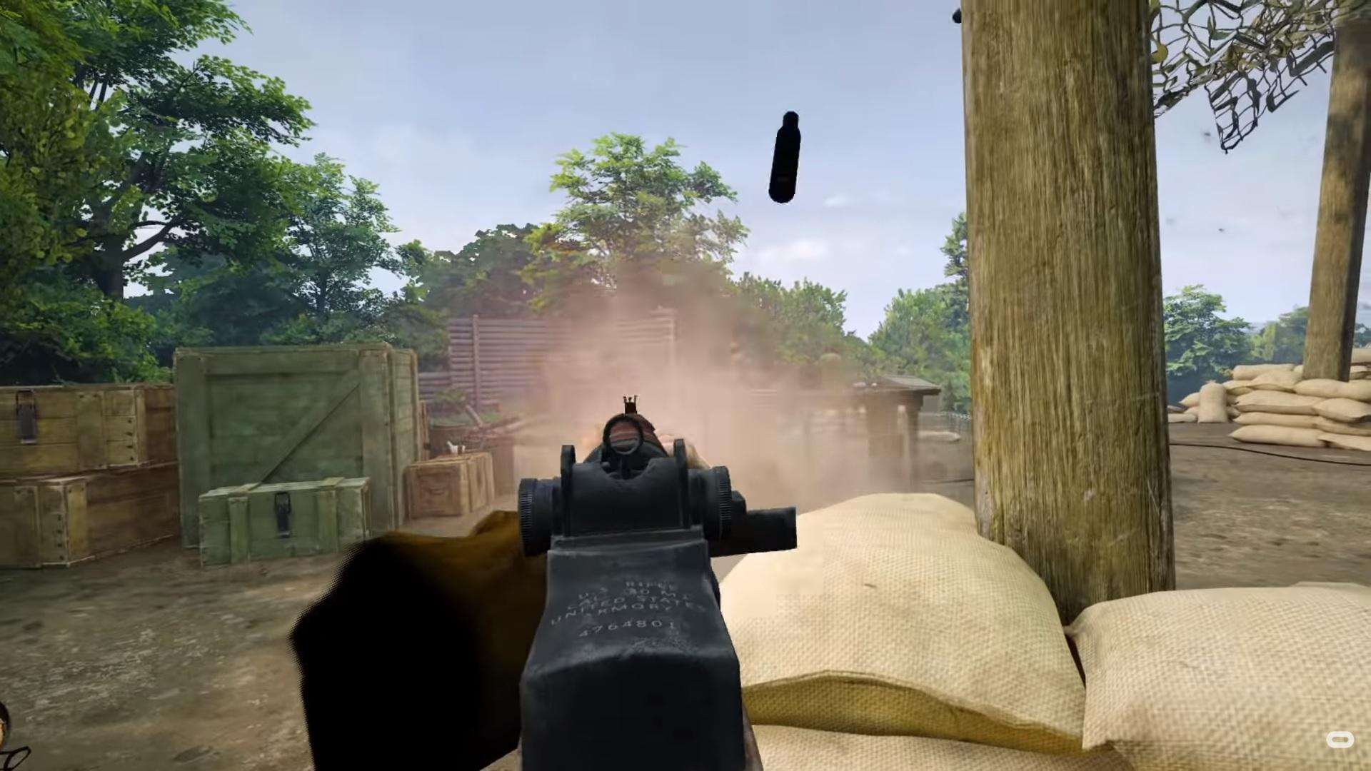 moh VR