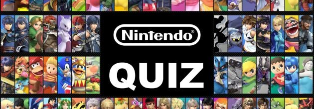 Nintendo Quiz: Test Your Knowledge Out With This Challenging Poll