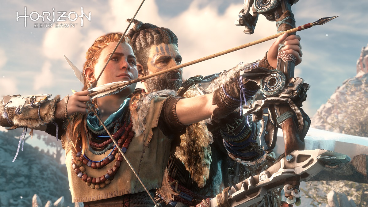 horizon zero dawn Playstation quiz