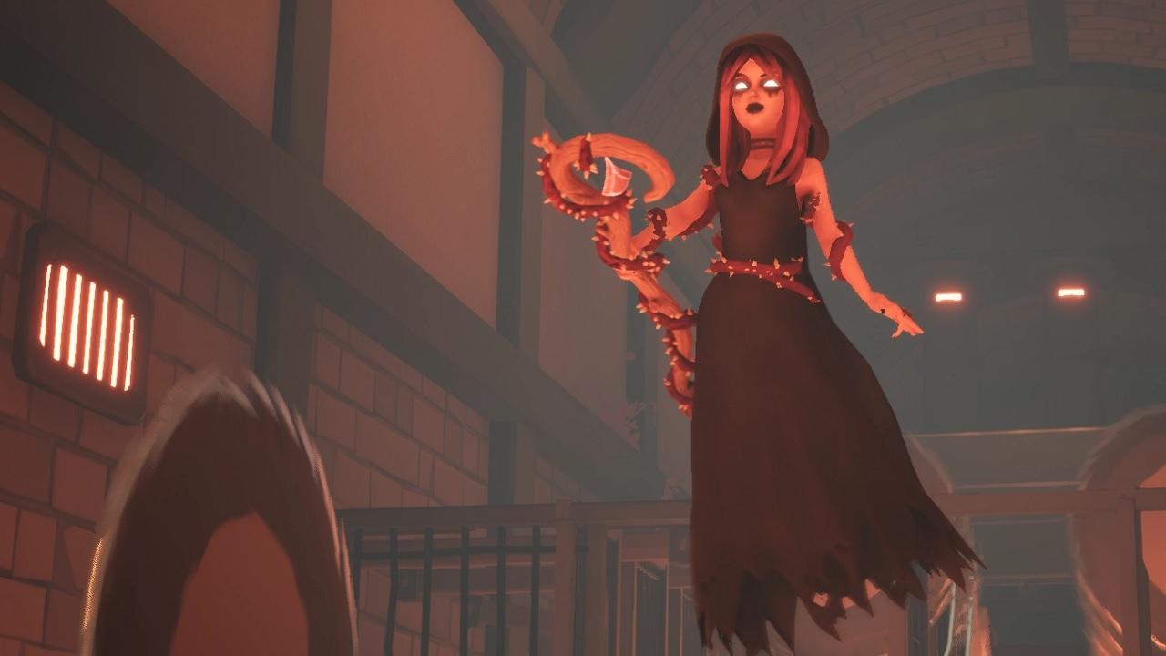 melira witch