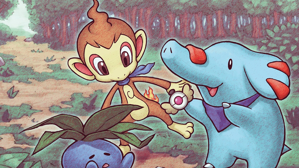 explorers of sky in Pokemon quiz