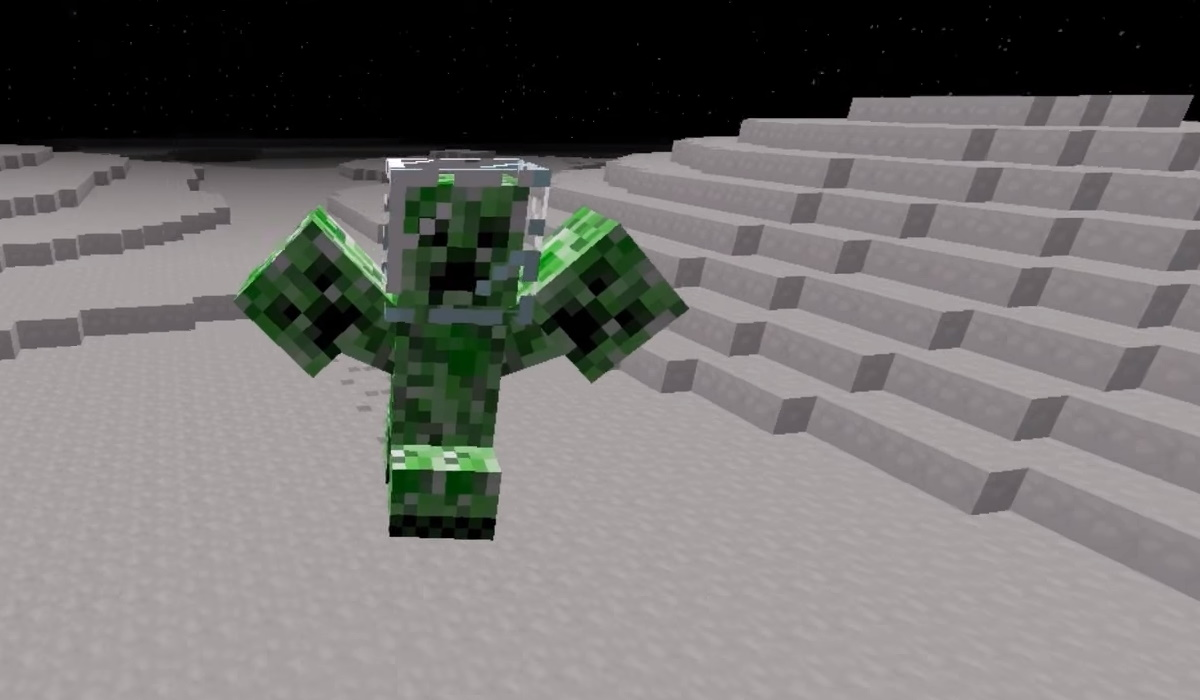 tekkit space creeper modpack