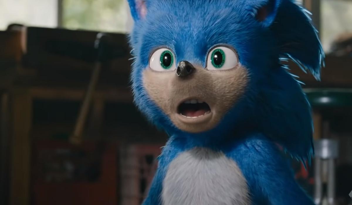 second Sonic