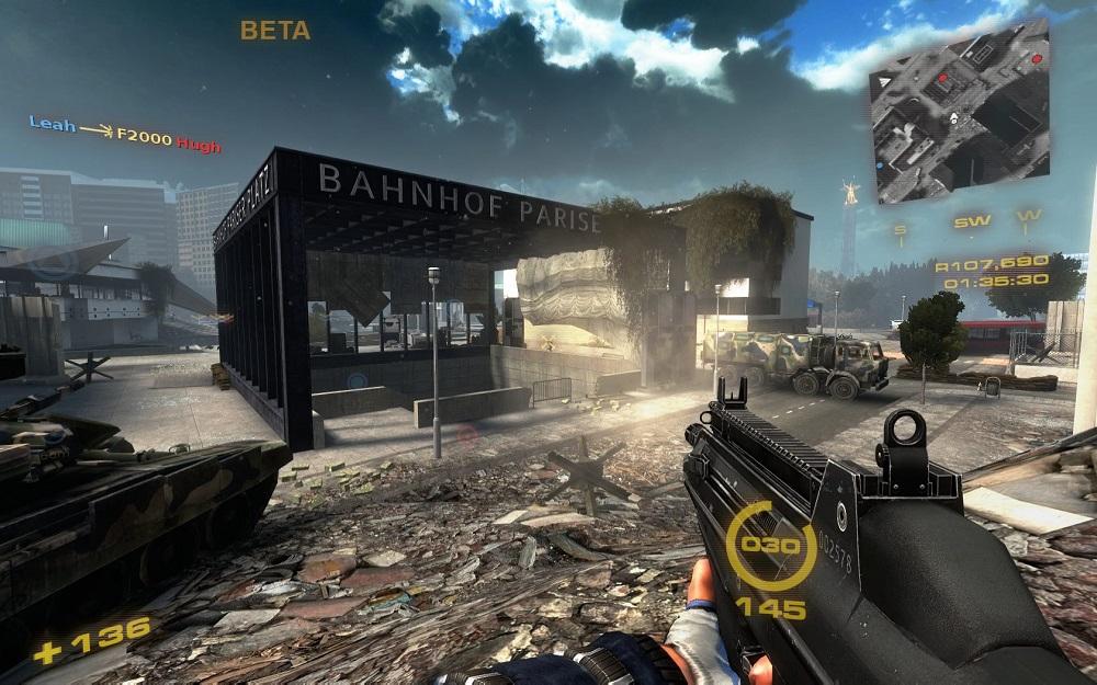 FPS Games