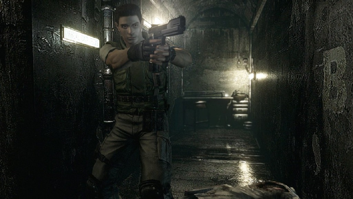 Resident Evil Video Game Movies